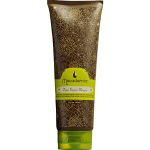Natural Oil Deep Repair Masque