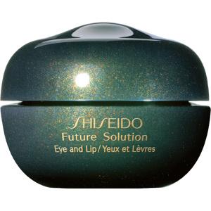 Future Solution LX Eye & Lip Contour Regenerating Cream 15ml
