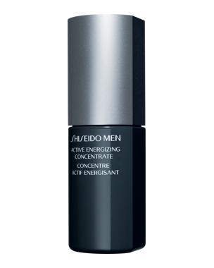 Shiseido Men Active Energizing Concentrate 50ml