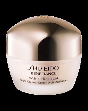 Shiseido Benefiance WrinkleResist 24 Night Cream 50ml