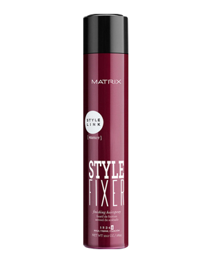 Matrix Style Link Style Fixer Hairspray 400ml