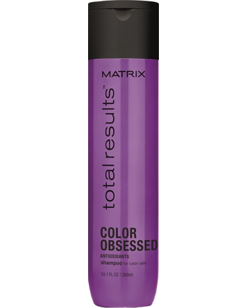 Matrix Total Results Color Obsessed Shampoo