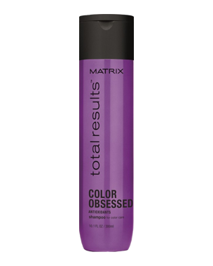 Total Results Color Obsessed Shampoo