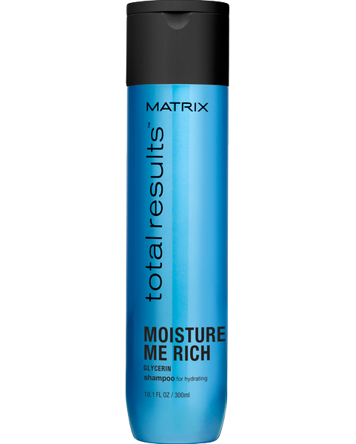Matrix Total Results Moisture Me Rich Shampoo