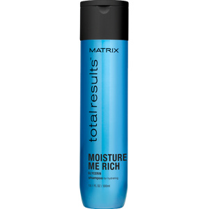 Total Results Moisture Me Rich Shampoo
