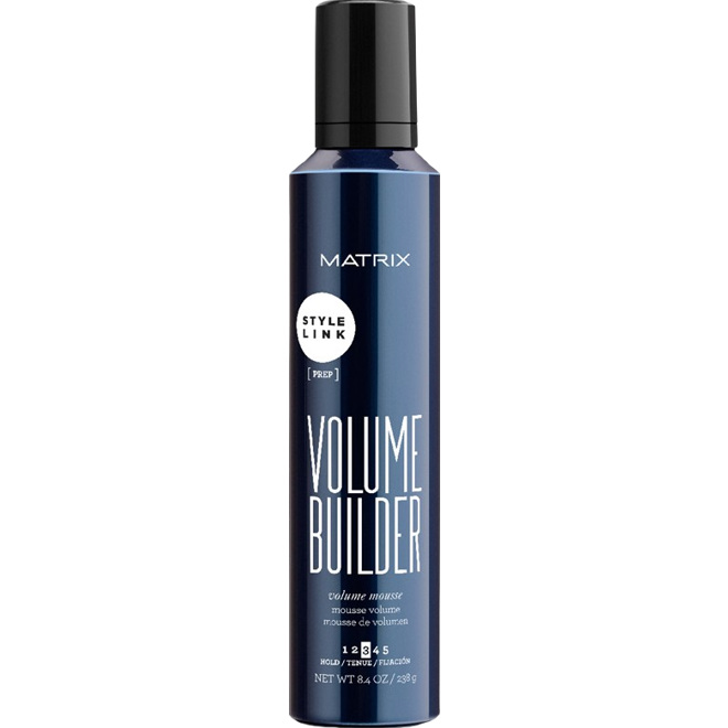 Matrix Style Link Volume Builder Volume Mousse 238ml