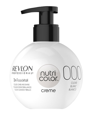 Revlon Nutri Color Creme 000 Clear