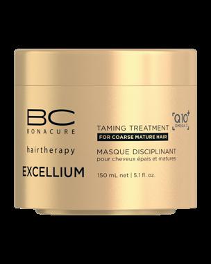 Schwarzkopf Professional BC Excellium Taming Treatment 150ml