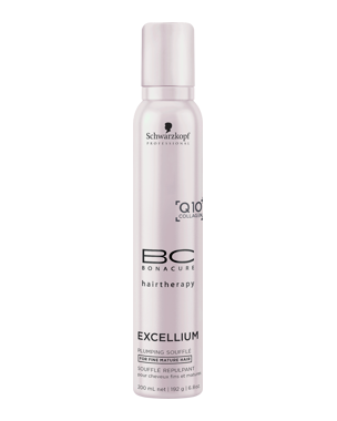 Schwarzkopf Professional BC Excellium Plumping Soufflé 200ml