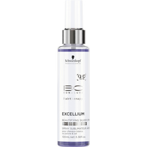 BC Excellium Beautifying Silver Spray 100ml