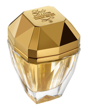 Paco Rabanne Lady Million Eau My Gold, EdT