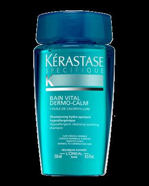 Kérastase Bain Vital Dermo-Calm Shampoo