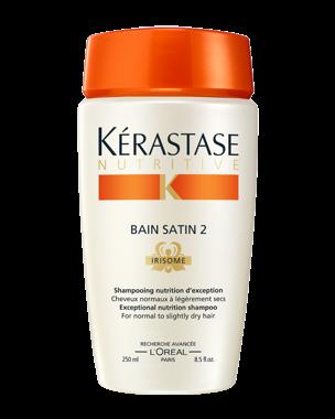 Kérastase Nutritive Bain Satin 2 Shampoo