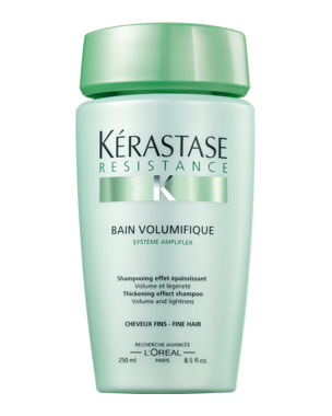 Kérastase Resistance Bain Volumifique Shampoo