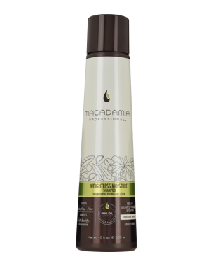 Macadamia Natural Oil Weightless Moisture Shampoo