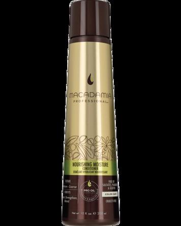 Macadamia Natural Oil Nourishing Moisture Conditioner