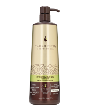 Macadamia Natural Oil Nourishing Moisture Conditioner
