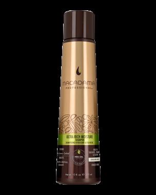 Macadamia Natural Oil Ultra Rich Moisture Shampoo