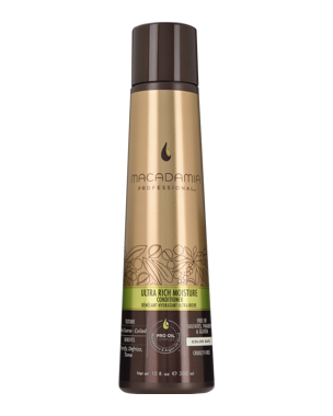 Macadamia Natural Oil Ultra Rich Moisture Conditioner