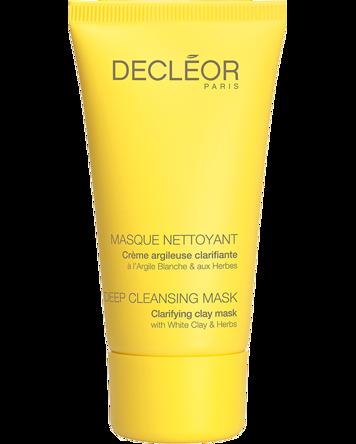 Decléor Deep Cleansing Mask