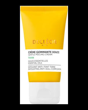 Decléor Thyme Gentle Peeling Cream 50ml