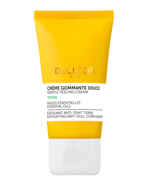 Decléor Thyme Gentle Peeling Cream 50ml