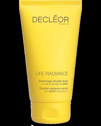 Decléor Life Radiance Double Radiance Scrub 50ml