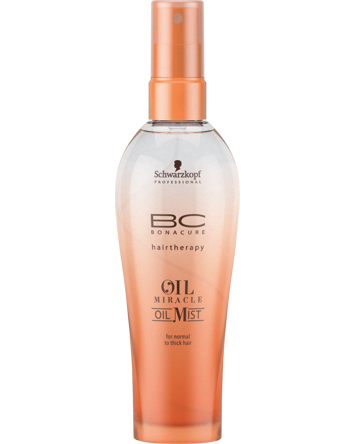 Schwarzkopf Professional BC Oil Miracle Oil Mist (Normal/Thick) 100ml