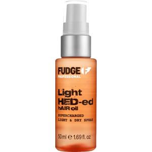 Light Hed-ed Hair Oil 50ml