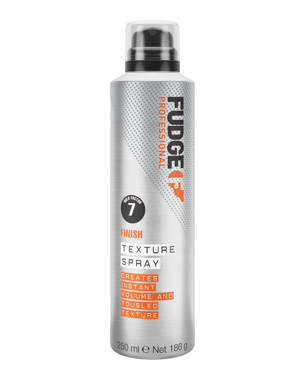 Fudge Finish Texture Spray 250ml