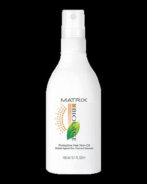 Matrix Biolage Sunsorials Protective Hair Dry Oil 150ml