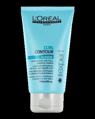 L'Oréal Professionnel Curl Contour Leave-In Cream 150ml