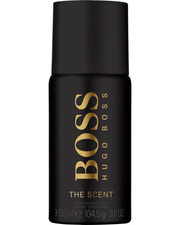 Hugo Boss Boss The Scent, Deospray 150ml