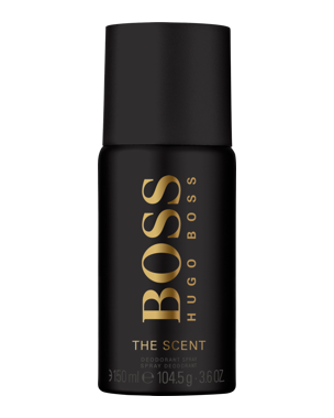 Hugo Boss Boss The Scent, Deospray 150ml