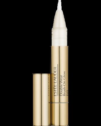 Double Wear Brush-On Glow BB, 2W Light Medium