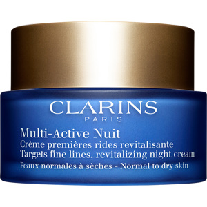 Multi-Active Nuit (Norm/Dry Skin) 50ml