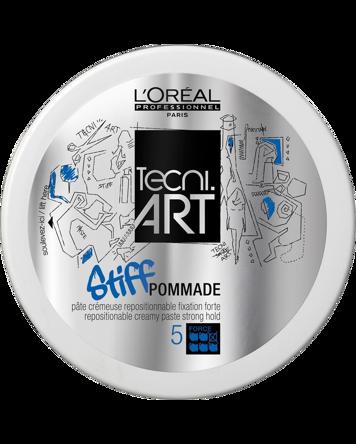 L'Oréal Professionnel Tecni.Art Stiff Pommade 75ml