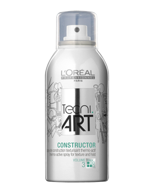 L'Oréal Professionnel Tecni.Art Hot Style Constructor Spray 150ml