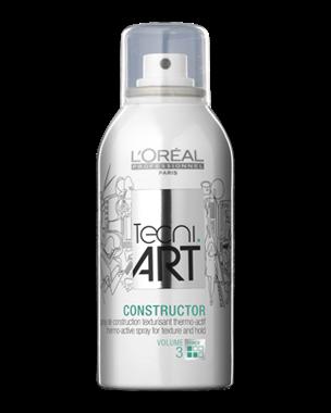 Tecni.Art Hot Style Constructor Spray 150ml