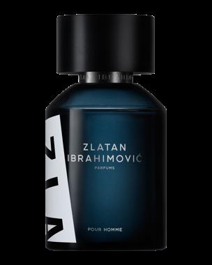 Zlatan Ibrahimovic Zlatan, EdT