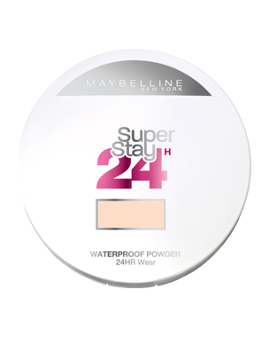 Maybelline SuperStay 24H Powder