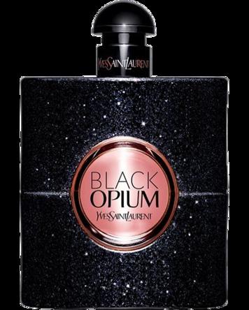 Yves Saint Laurent Black Opium, EdP
