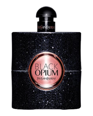 Yves Saint Laurent Black Opium, EdP