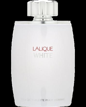 Lalique White Pour Homme, EdT 125ml