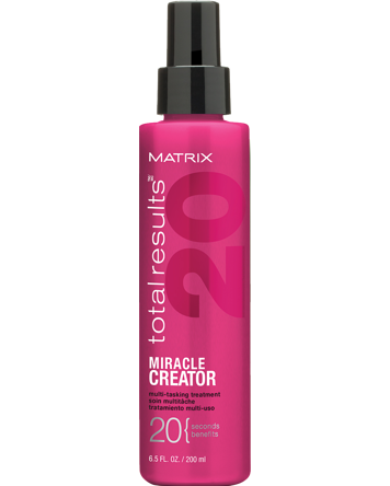 Total Results Miracle Creator 200ml
