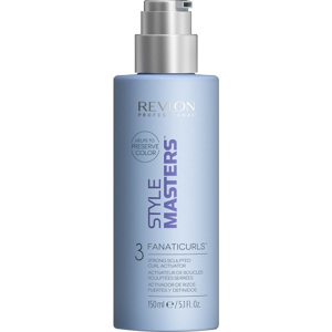 Style Masters Curly Fanaticurls 150ml