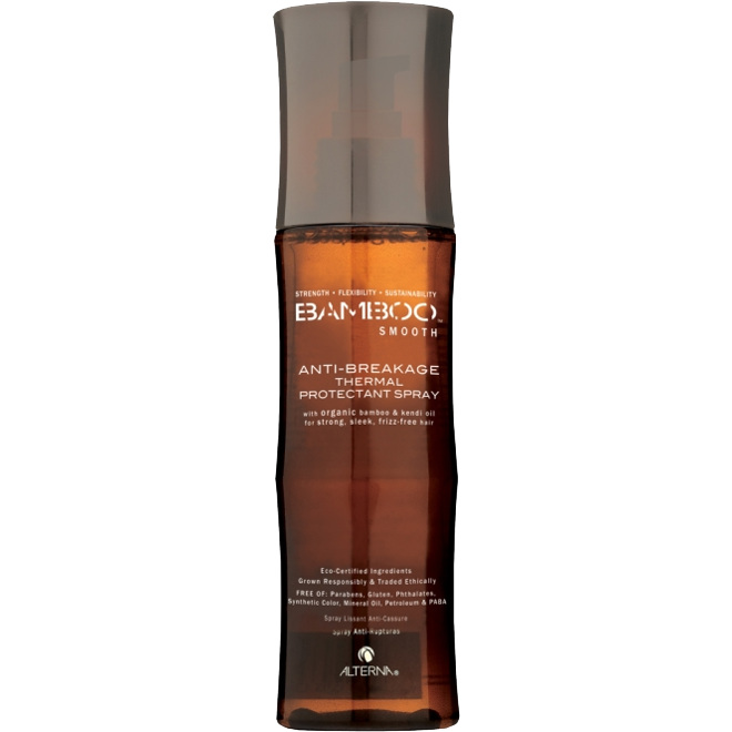 Alterna Bamboo Smooth Anti-Breakage Thermal Protectant Spray 125ml