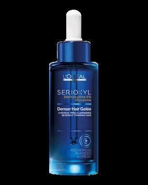 L'Oréal Professionnel Serioxyl Denser Hair Gelée, 90ml