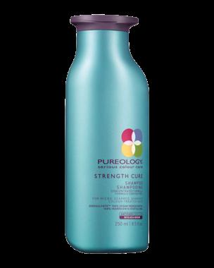Pureology Strength Cure Shampoo 250ml