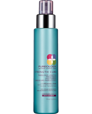 Pureology Strength Cure Fabulous Lengths Treatment 95ml